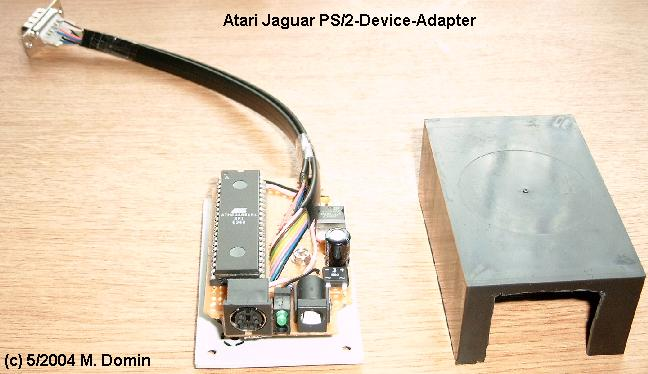 PS/2-Adapter
