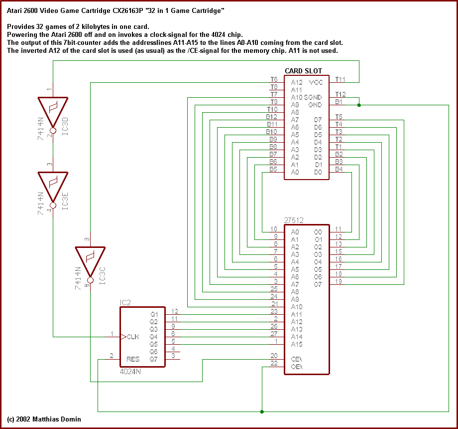 32in1-card schematic